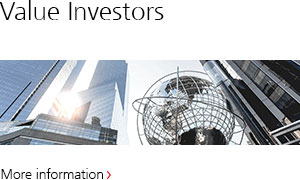 More information about the Solactive Value Investoren Index