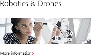 Learn more about Solactive Robotics & Drones Index