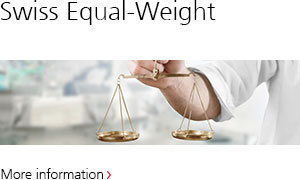 Learn more about the Solactive Swiss Equal-Weight Index